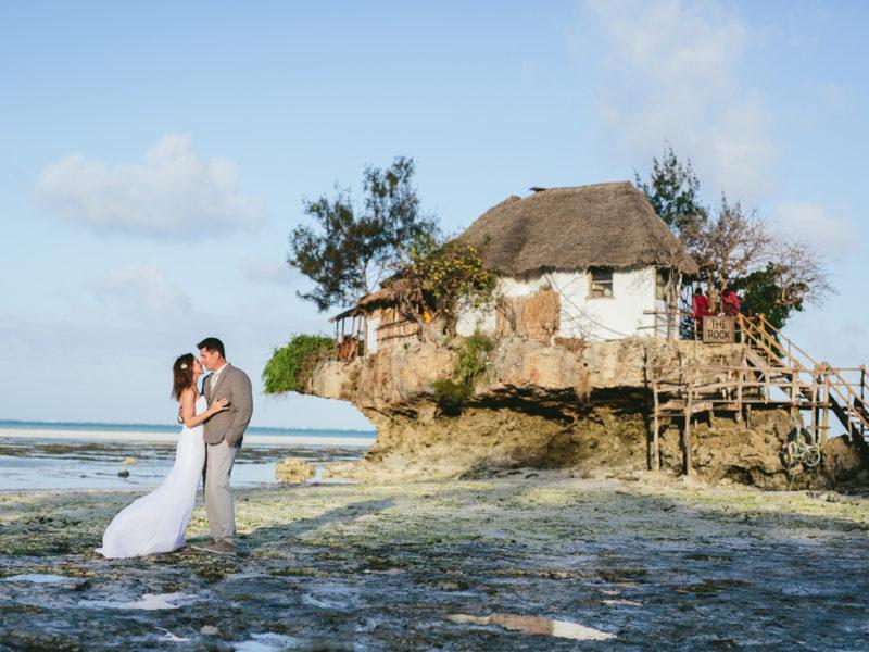 Gordana & Justin - Wedding Video - Zanzibar