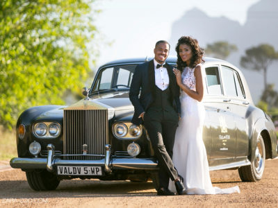 Siya & Luyanda - Wedding Video - Val de Vie Estate