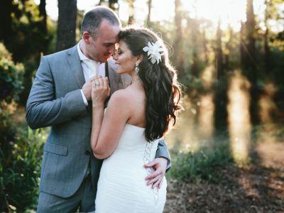 Melissa & Patrick - Lourensford - Wedding Video