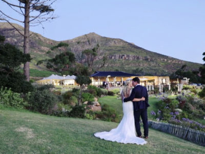 Craig & Samantha - Cape Point Vineyard - Wedding Video
