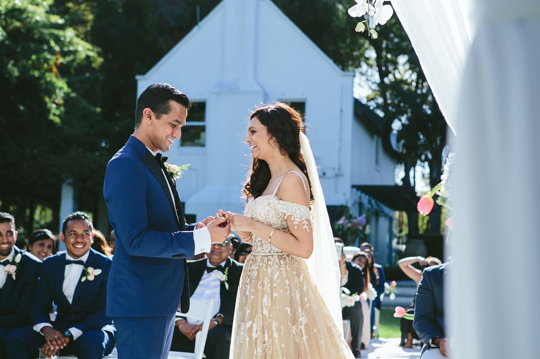 molenvliet, Karosha & Ferhad – Wedding – Molenvliet, Vivid Blue Photography & Video