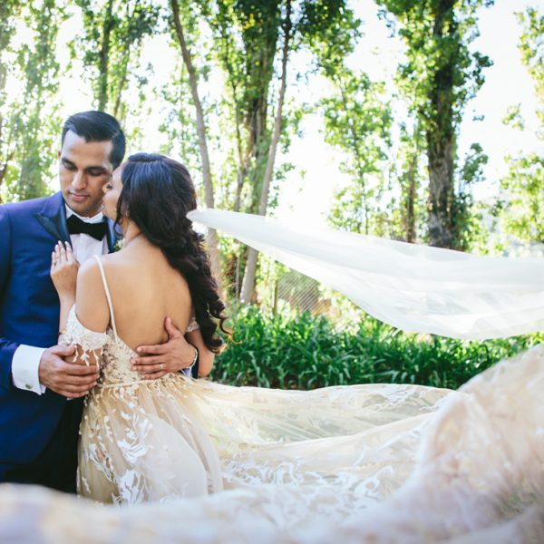 Karosha & Ferhad - Wedding - Molenvliet