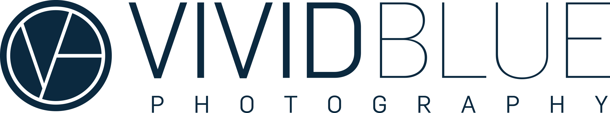 Vivid Blue Photography & Video