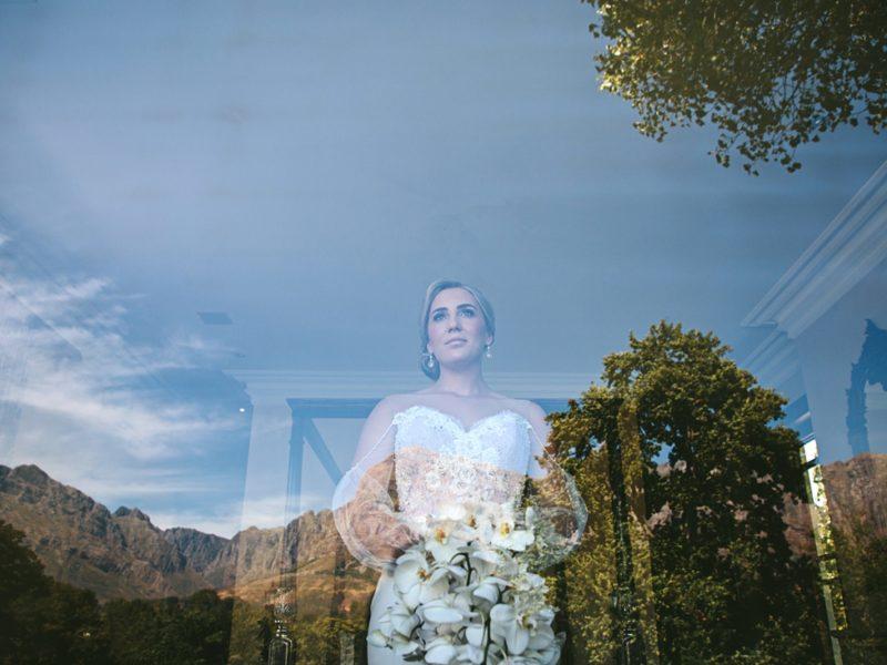 Tayla & Francios - Wedding - Molenvliet - Sneak Peek