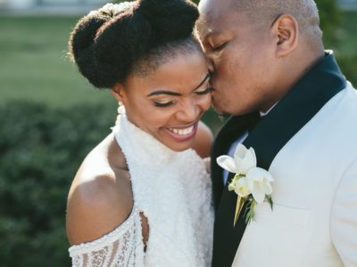 Sindiswa & Lwazi - Val de Vie - Wedding - Sneak Peek