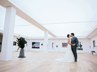 Cavalli Estate Wedding - Bertie and Inna